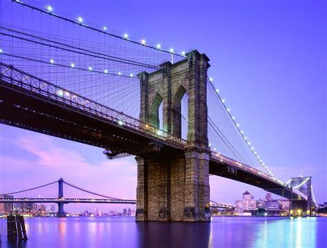 imagenes lunes de puente el puente de brooklyn la tercera generaci 243 n de puentes
