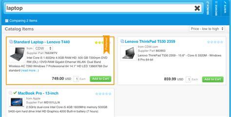 beschaffungssoftware l 246 sung einkaufs und e procurement