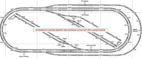 kato layout video custom kato n scale amherst 2005 show kato unitrack layout