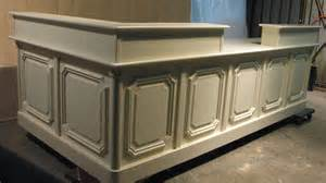 Vintage Reception Desk Pics For Gt Vintage Salon Reception Desk