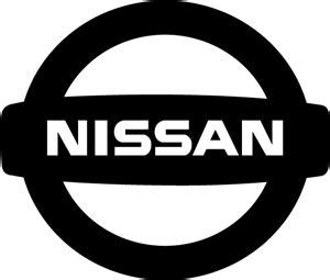 nissan logo vector nissan logo vectors free