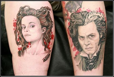 christian couples tattoos 15 tattoos legends of memes