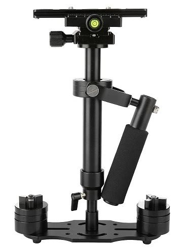 the best handheld camera stabilizer in 2018 reviews