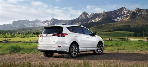 change at toyota 2019 toyota rav4 change and redesign toyota cars reviews