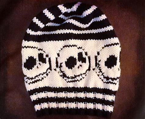 knitting pattern jack skellington ravelry jack skellington face charts pattern by fiber alchemy