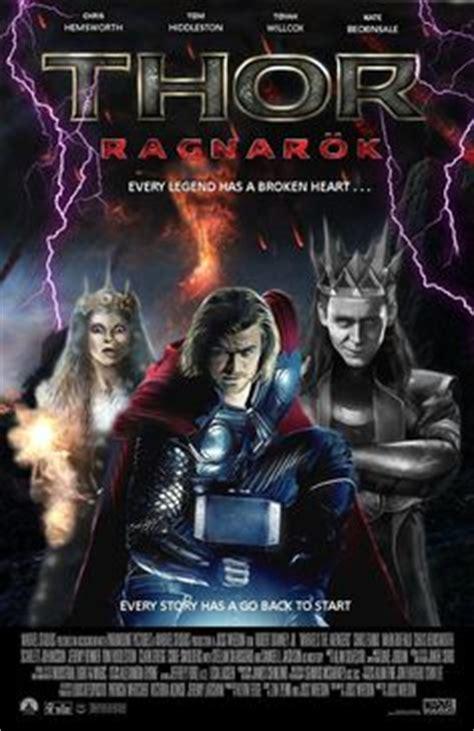 thor ragnarok fan event loki spoof poster thor ragnarok will be released