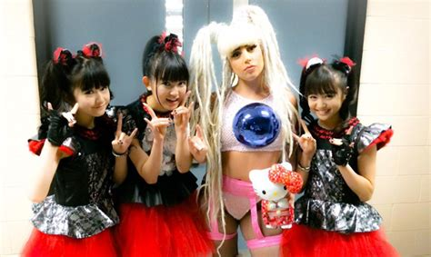 awful lot  bands     babymetal