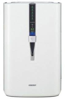 sharp air purifier review kc fpauw consumer
