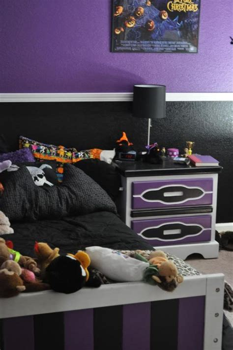 nightmare before christmas bedroom theme alana nightmare before christmas room home sweet home