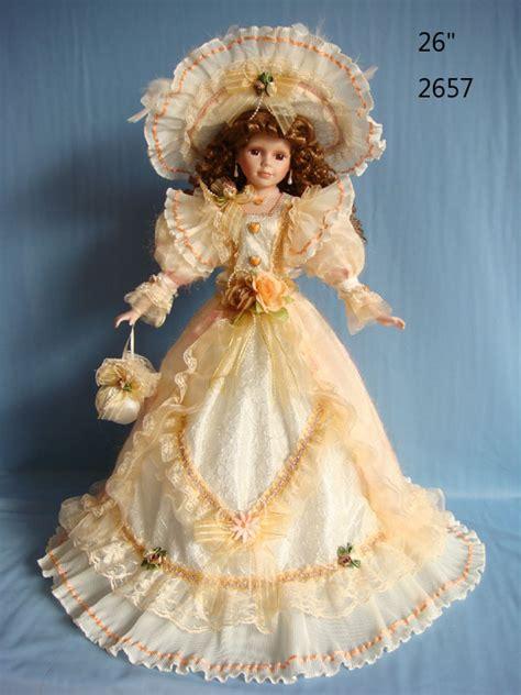 porcelain doll with umbrella 2657d 26 inches umbrella dolls dolls
