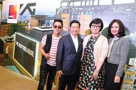 yg entertainment to launch new k pop idol girl group in show dc teams up with yg foods korea s leading food and
