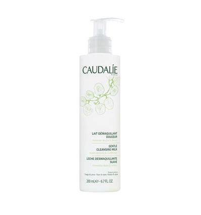 Milk Cleanser Temulawak New Formula Ft gentle cleanser make up remover milk 200ml caudalie parapharmacy
