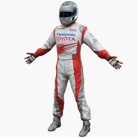 racing driver 3d racing driver toyota model