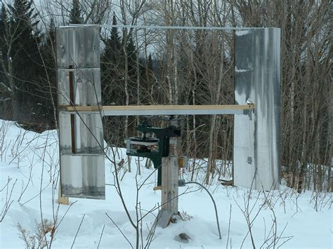 vertical axis wind turbine diy guide the green optimistic