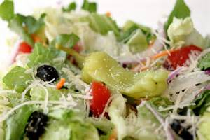 Recipe For Olive Garden Salad recipe knockoff olive garden s garden fresh salad the
