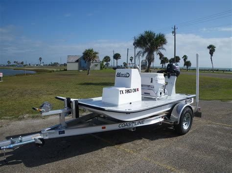 free boats in texas texas sled skiff life fishing boating articles