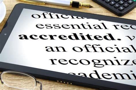 Regionally Accredited Mba by Regional Accreditation Vs National Accreditation Geteducated