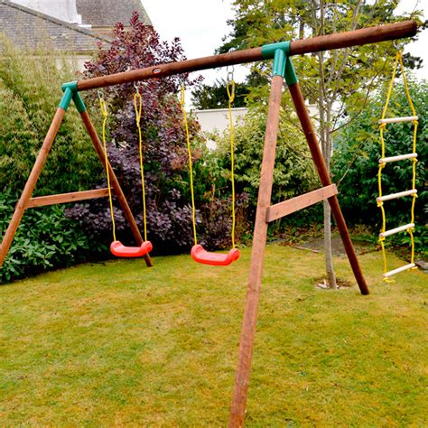 suttons of swing riga little tykes swing set ladder all outdoor living