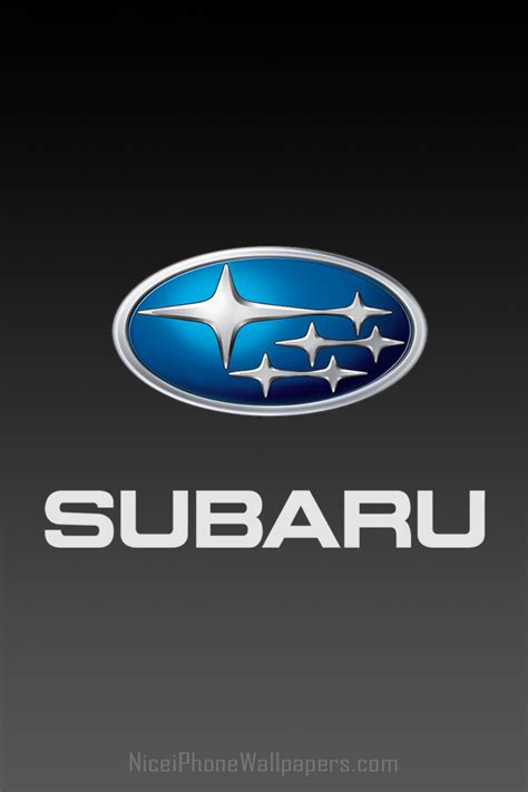 subaru logo iphone wallpaper sti logo wallpaper wallpapersafari