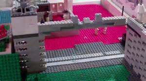 Lego military base unfinished youtube
