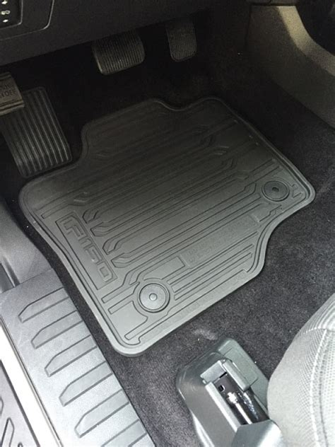 Best Floor Mats For F150 by What Are The Best Rubber Floor Mats For 2015 Ford F150
