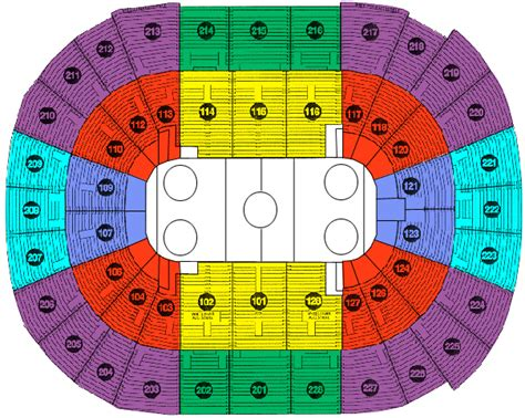 san jose sharks map san jose sharks vs wings tickets january 09 2014 at 7 30