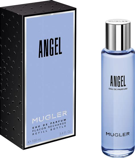 Parfum Refill thierry mugler eau de parfum refill bottle