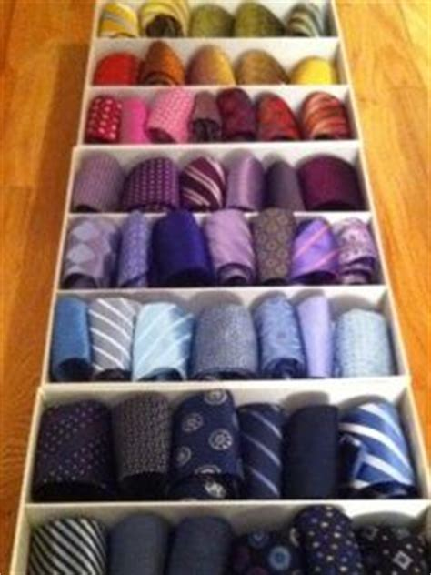 How To Store Ties In A Drawer by 1000 Images About Organize Ties On Organize