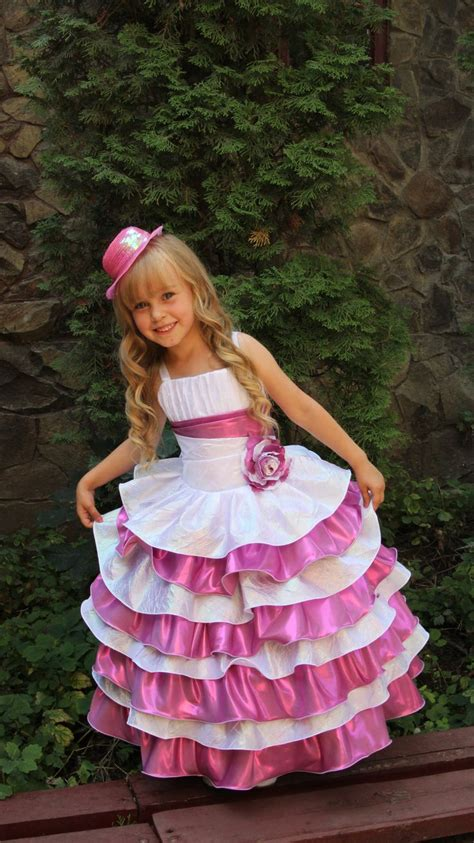 Dress Anak Yellow 696 best pola baju anak images on
