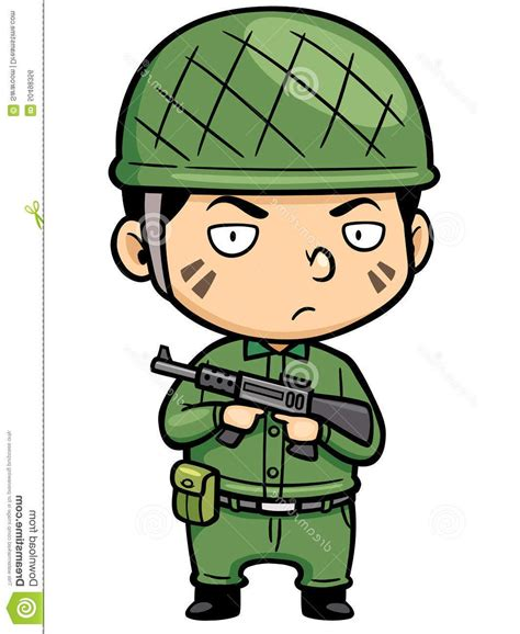 free vector clipart soldier clipart vector pencil and in color soldier