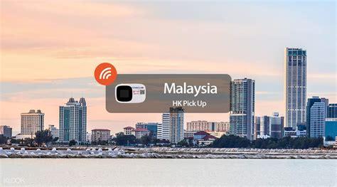 Wifi Malaysia 4g wifi hkg up for malaysia klook