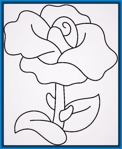 imagenes de rosas azules para dibujar espectaculares imagenes para dibujar sencillas