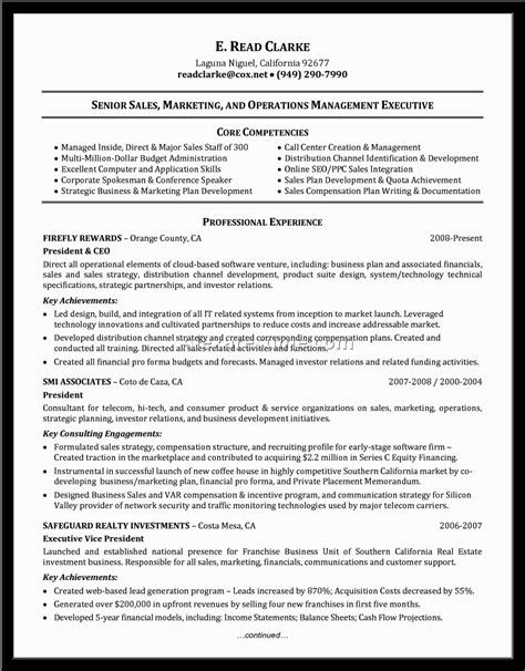 qualifications resume resume ideas