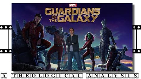 The Vol 1 guardians of the galaxy vol 1 a theological analysis