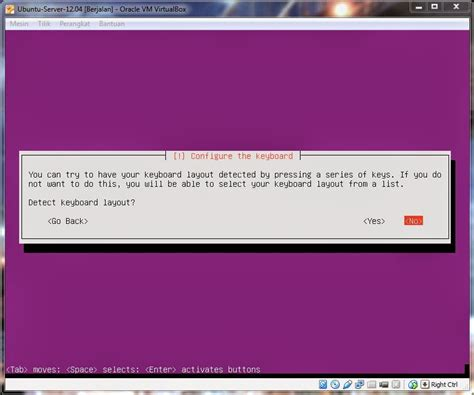 tutorial install ubuntu server 12 04 di virtualbox tutorial virtualbox installasi ubuntu server 12 04 di