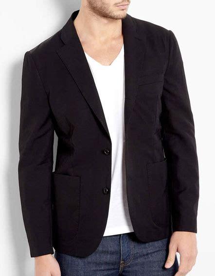 9 jenis kain untuk membuat blazer