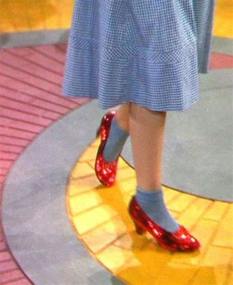 the wizard of oz slippers 32 best images about wizard of oz on margaret