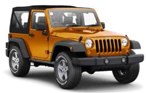 Jeep Wrangler Starting Price Jeep Wrangler Sport S Price Specs Review Pics Mileage