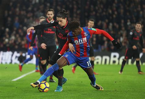 arsenal crystal palace arsenal vs crystal palace 5 things we learned alexis