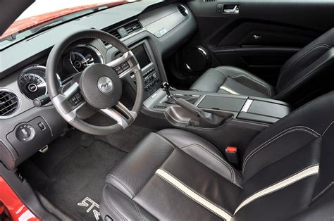 Mustang 2013 Interior by 2013 Ford Mustang Rtr Interior Ford