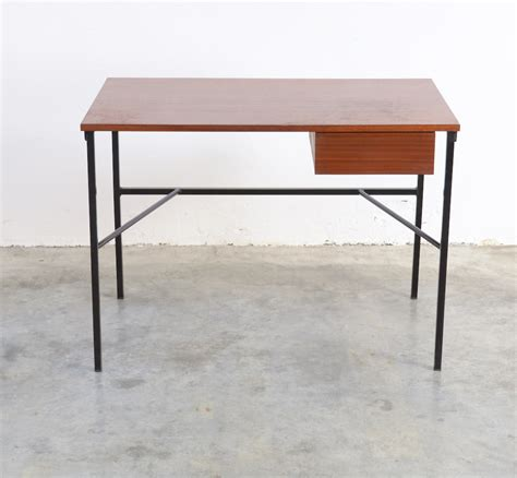 minimal desk minimal desk cm 174 by pierre paulin for trefac for sale