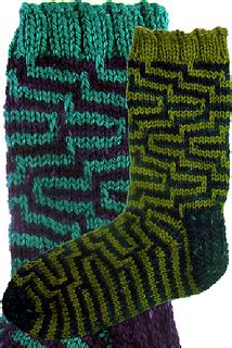 socks pattern crossword ravelry puzzle socks pattern by violet green