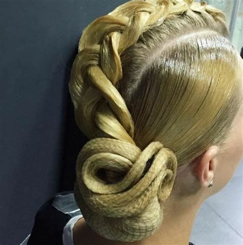 hair on pinterest 676 pins pin by emi b on ballroom hair pinterest ballrooms