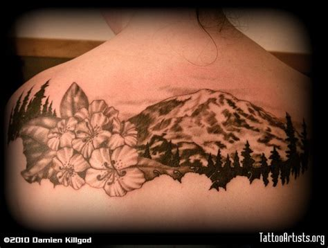 best 25 washington state tattoos ideas on