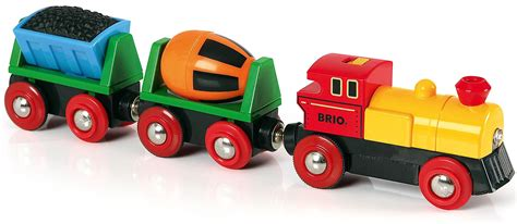 Lu Brio brio battery operated fruugo