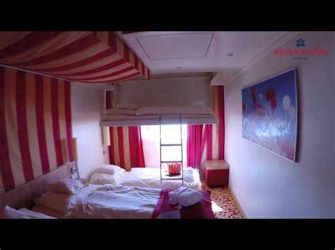 aida balkonkabine 4 personen meerblickkabinen aida cruises sphinx klasse