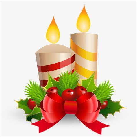 imagenes navidad velas velas de navidad vector vela de navidad hermosa la cinta