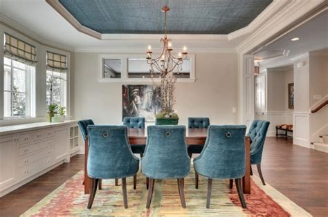 Dining Room Tray Ceiling Ideas 20 Amazing Dining Room Design Ideas With Tray Ceiling