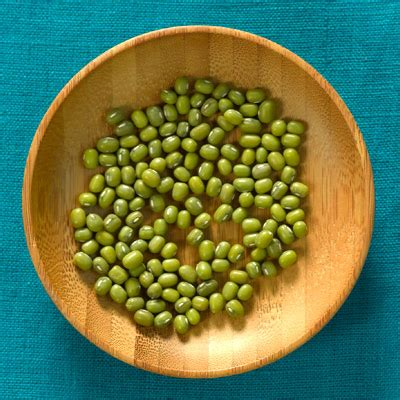 Monggo Healty Acne Monggo Acne mung beans can clear heat reduce acne and detox the