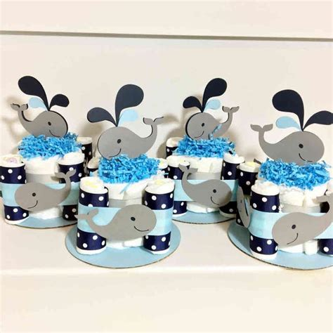 Whale Baby Shower Centerpieces by Best 25 Whale Cake Ideas On Nautical